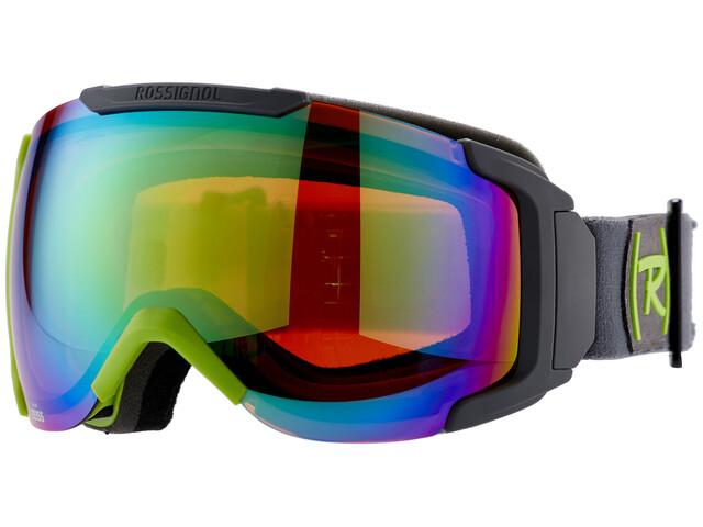 Rossignol Maverick Amp goggles 1 Lens/S2 grijs